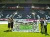 Einweihung Borussia-Park